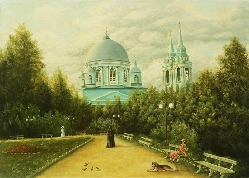 Поздравлениями дню, открытки с городом курском